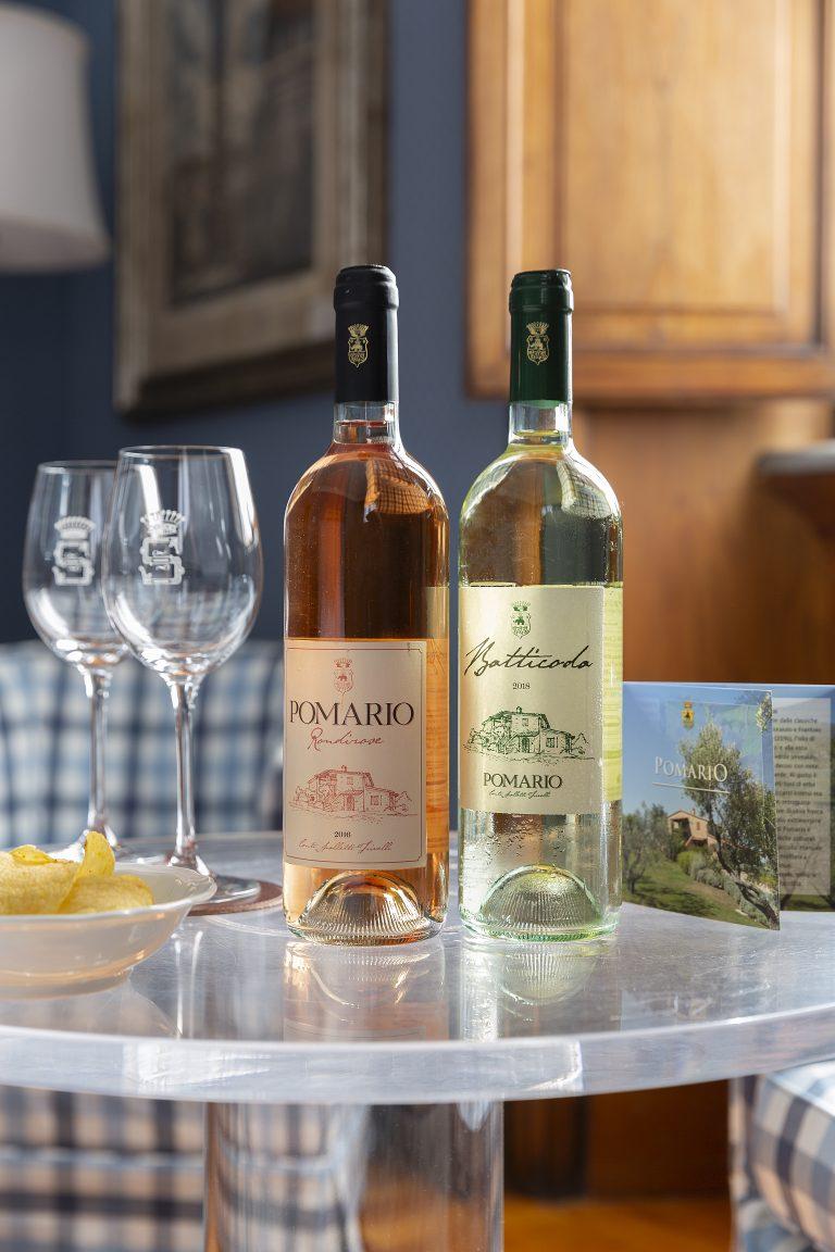 Spalletti Wines