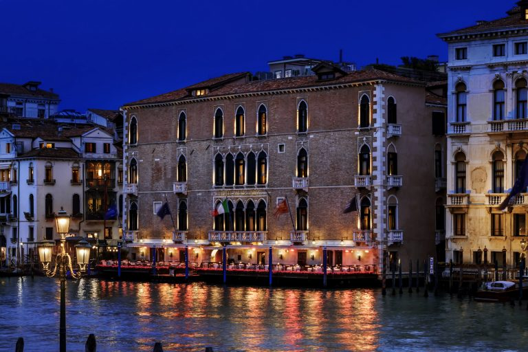 The Gritti Palace 10-Exterior