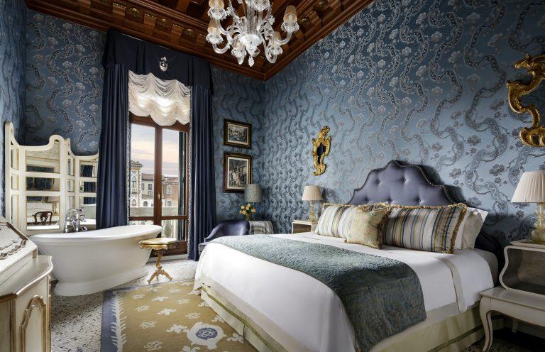 The Gritti Palace 13-Landmark Grand Canal Room