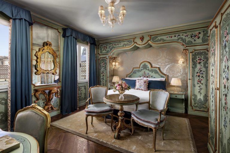 The Gritti Palace 15-Venetian Room