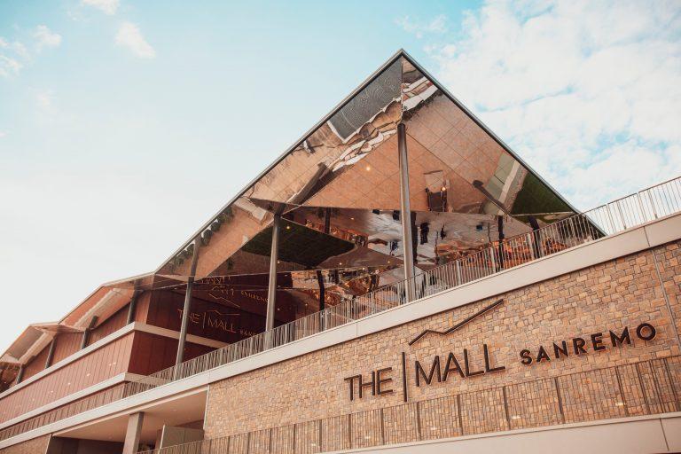 The Mall Sanremo (8)