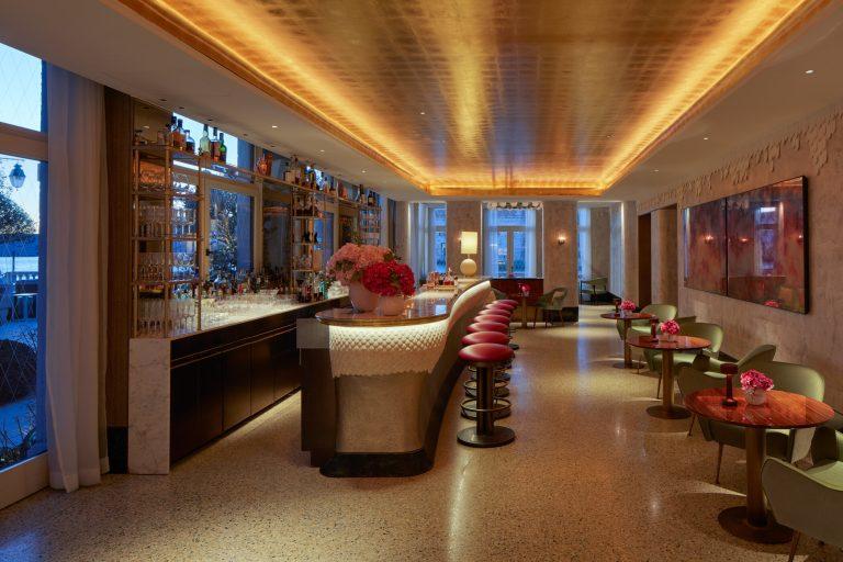 The St. Regis Venice -St Regis Bar