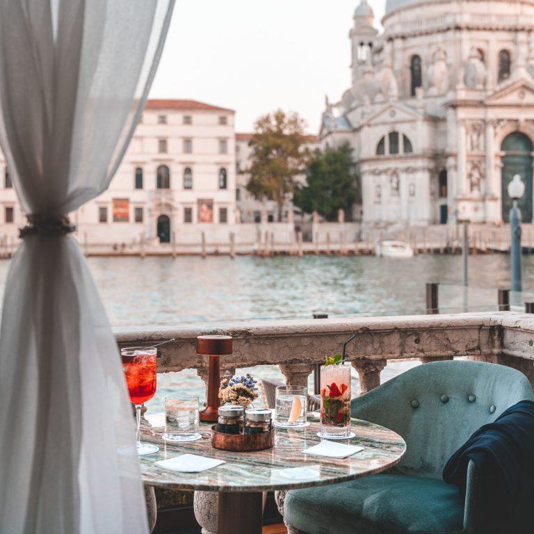 The St. Regis Venice -The St Regis Bar