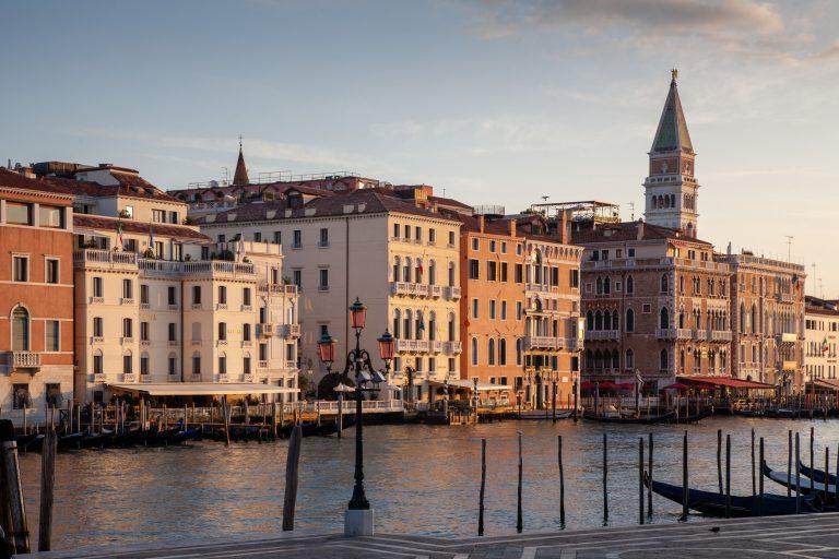 The St. Regis Venice -The St Regis Venice Grand Canal Exterior