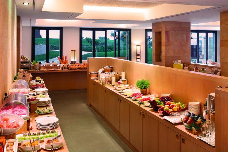 Verdura Resort - Breakfast Area - 978843