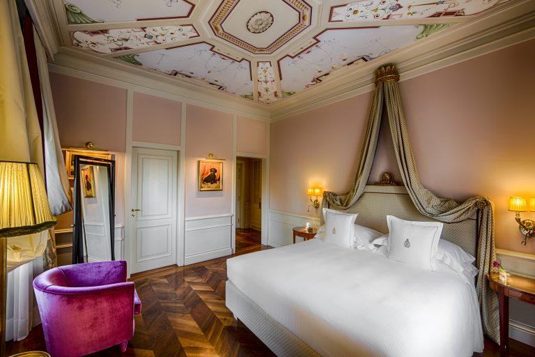 Villa Cora Classic Room