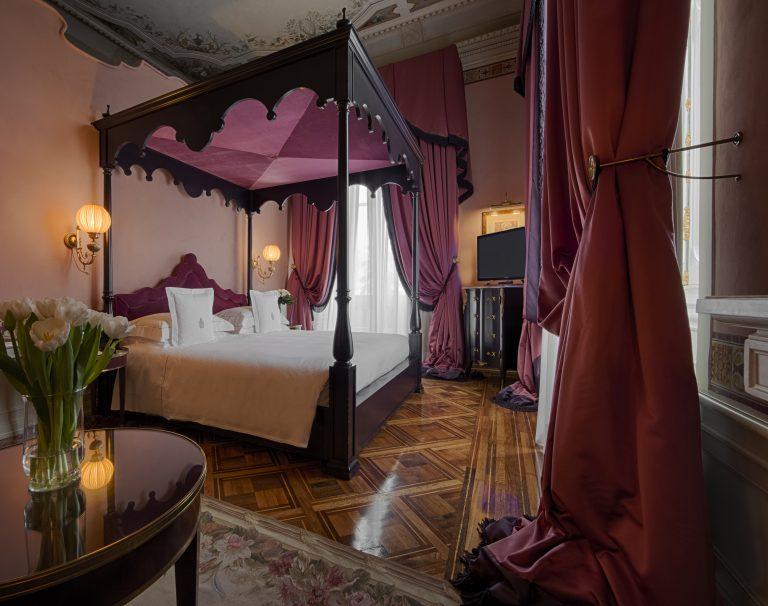 Villa Cora Junior Suite