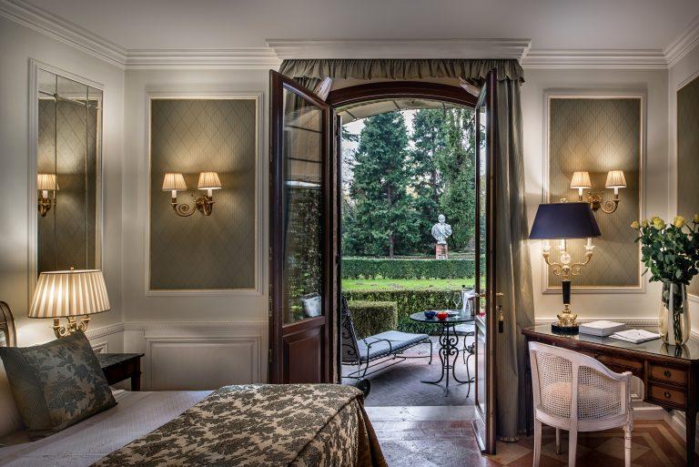Villa Franceschi - Deluxe and Suite Patio