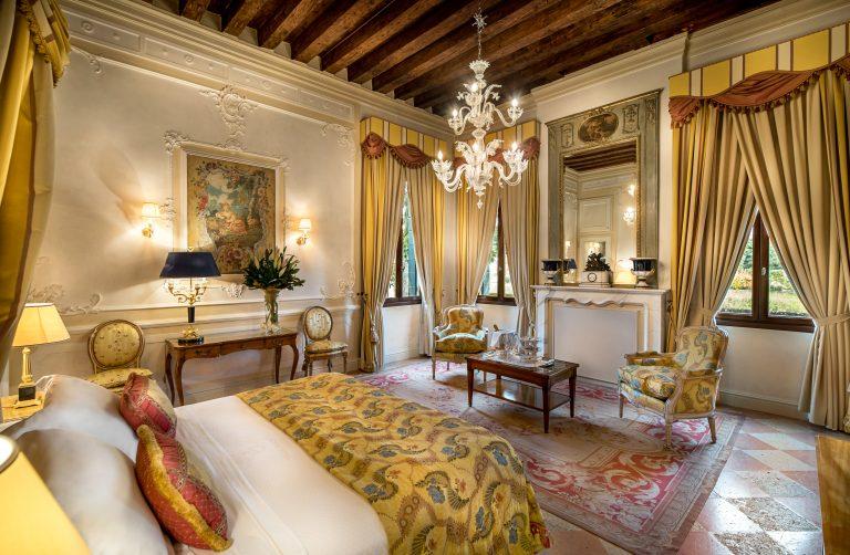 Villa Franceschi - Junior Suite1 and Palazzo7