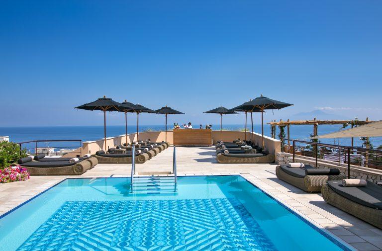 Villa Marina_Pool