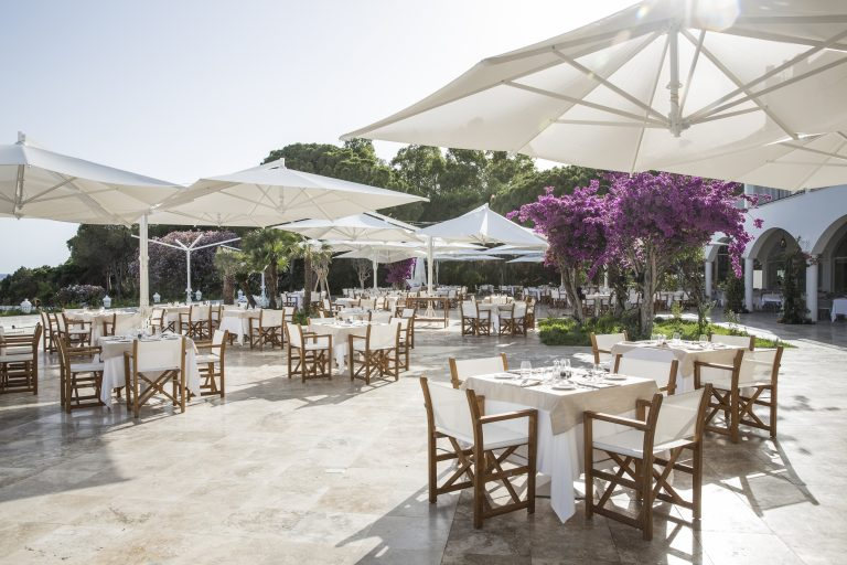 Resort Capo Boi