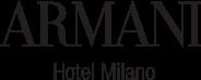 logo ARMANI_HotelMilano