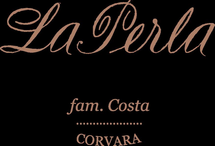 logo Vettoriale La Perla