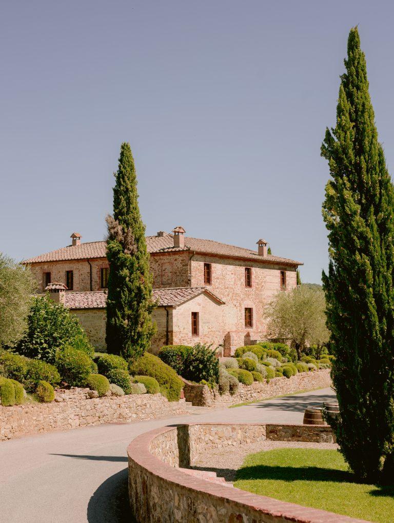 Castel Monastero 20