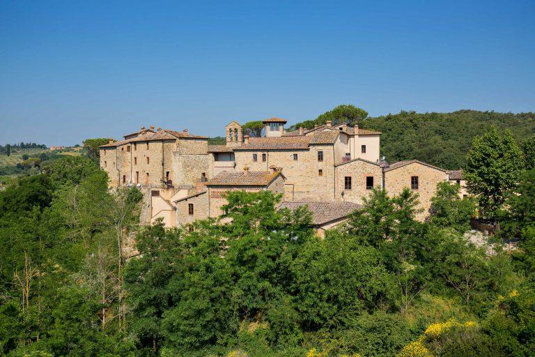 Castel Monastero 33
