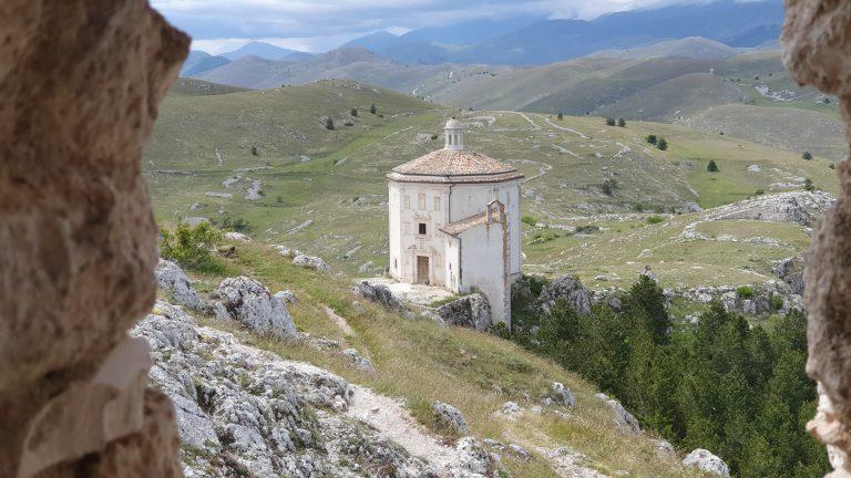 Church in Abruzzo