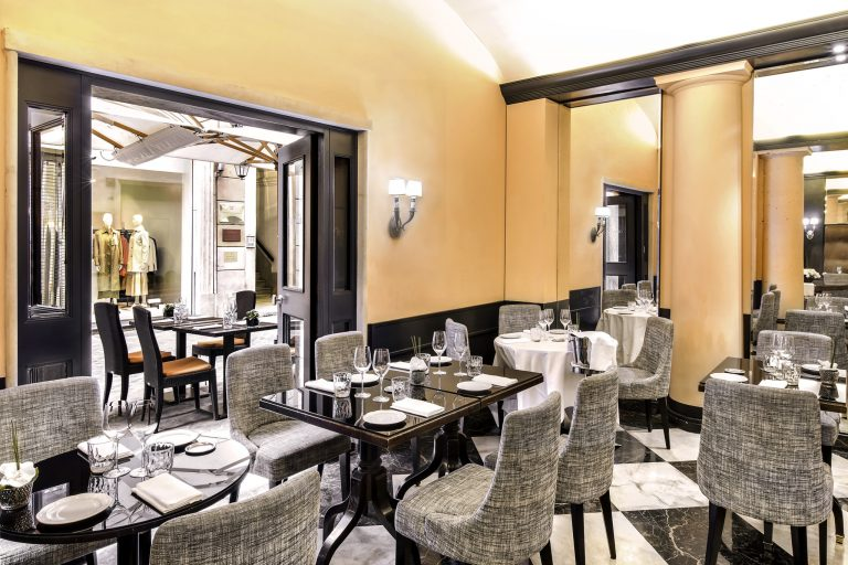 4.Starhotels_Hotel d'Inghilterra_RM_Restaurant (4)