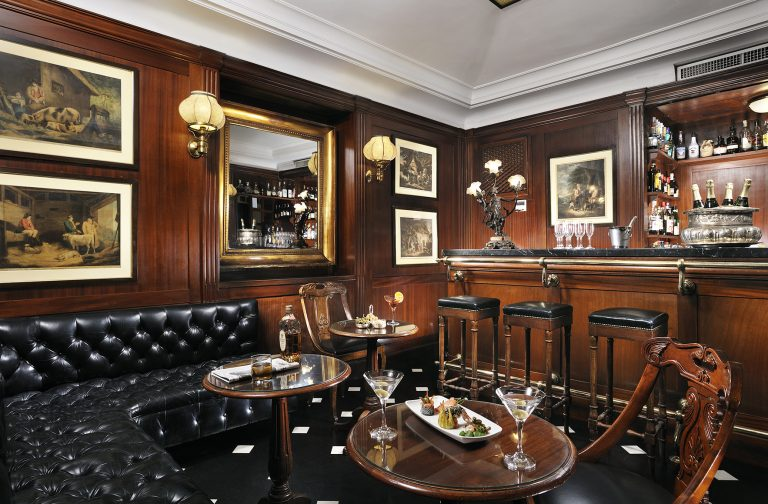 7.Starhotels Hotel d'Inghilterra_RM_Bar