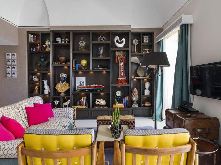 Capri Tiberio Palace Rooms - livingroom (2)