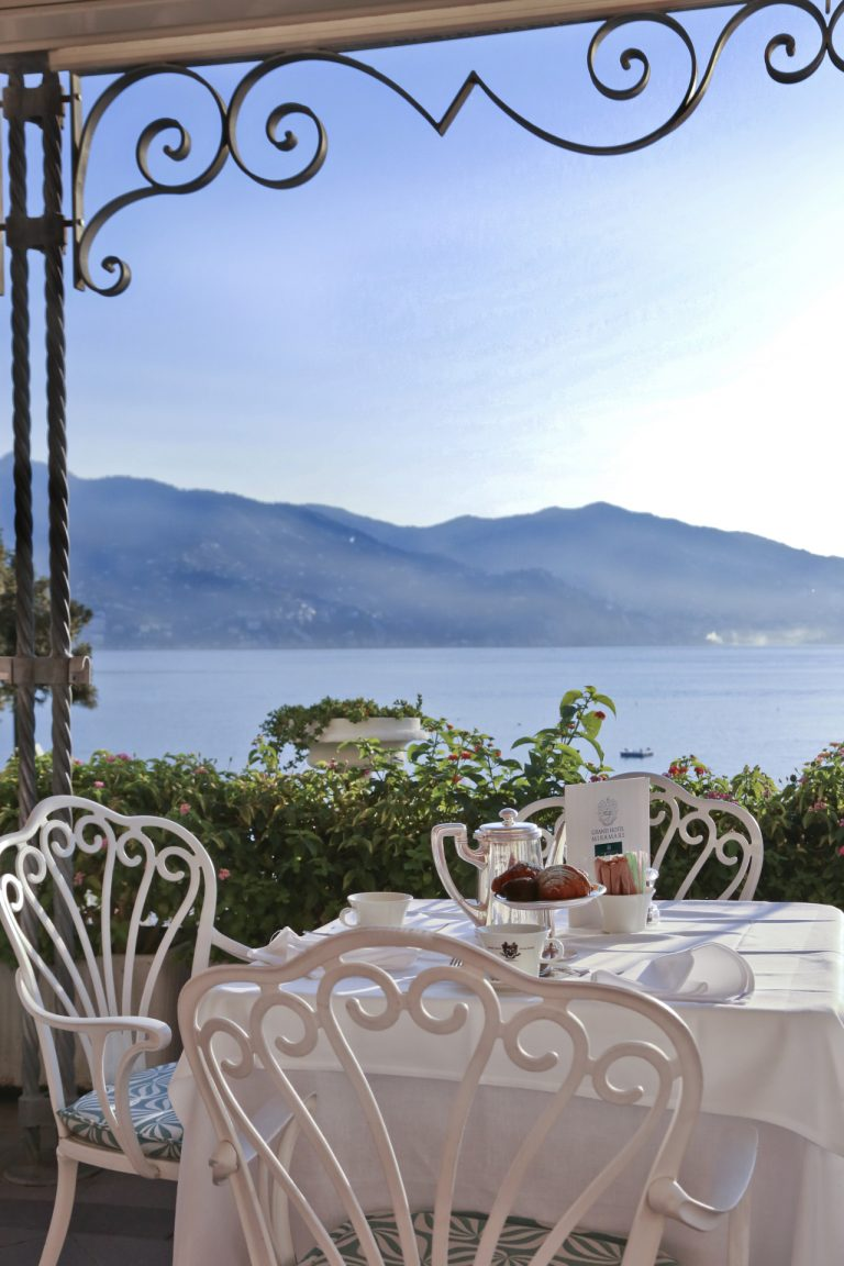Grand Hotel Miramare Vistamare_Restaurant_terrace