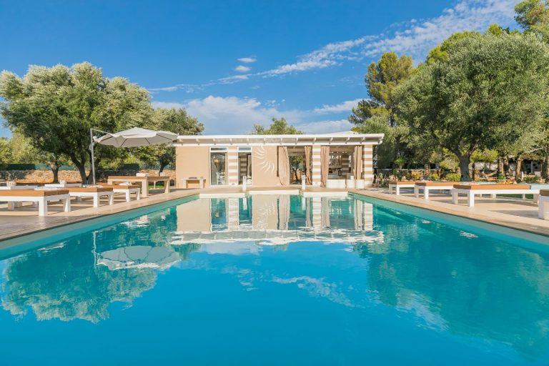 Italian Style Villas Petrose 1