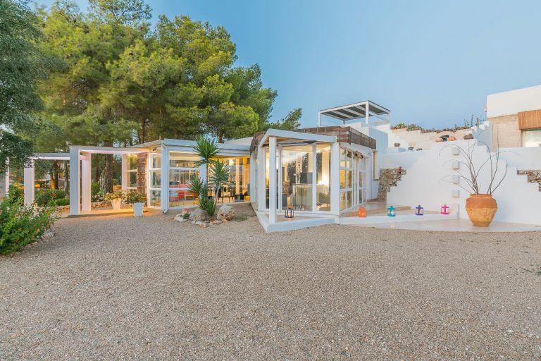 Italian Style Villas Petrose 2