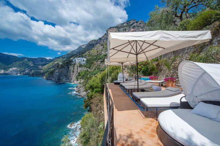 Italian Style Villas Villa Lilly 2