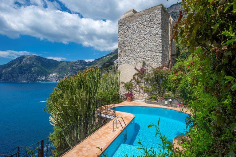 Italian Style Villas Villa Lilly 3