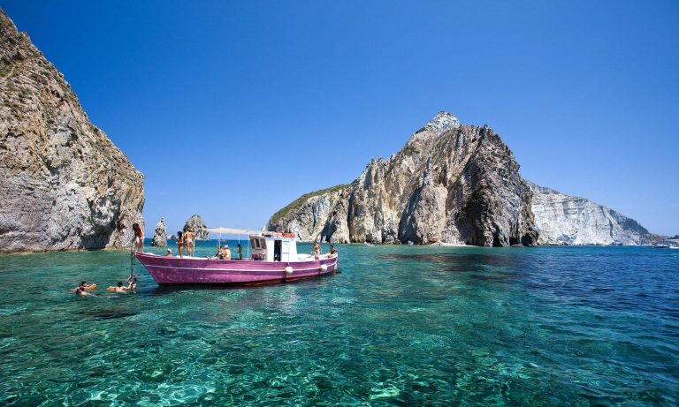 Italy with Class Cruise Palmarola