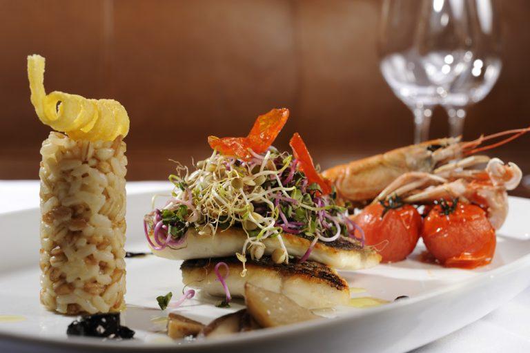 Starhotels Hotel d'Inghilterra_Roma Food (2)