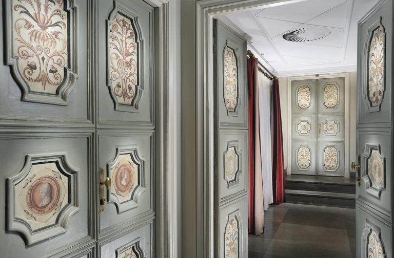 Starhotels Hotel d'Inghilterra_Roma detail (3)
