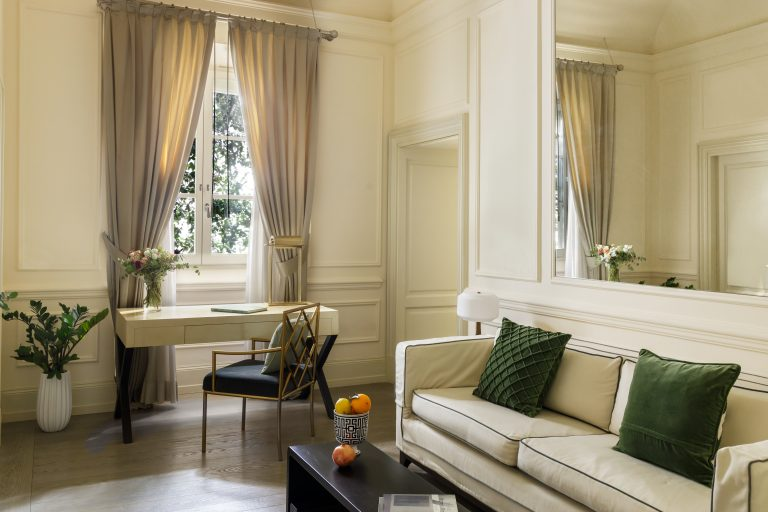 The Place Firenze - The Executive Suites
