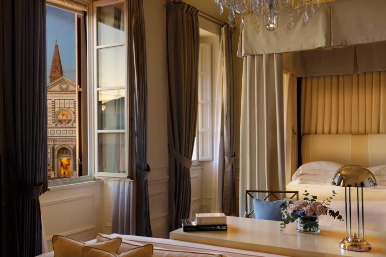 The Place Firenze - The Santa Maria Novella Master Room