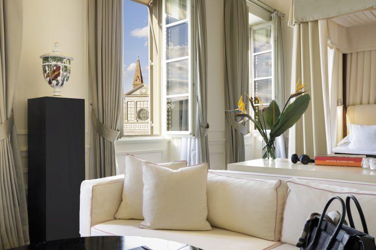 The Place Firenze - The Santa Maria Novella Master Room(1)