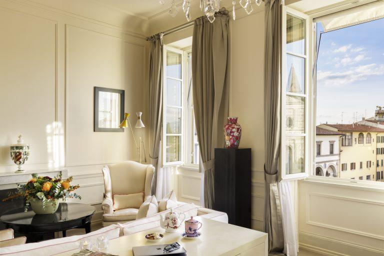 The Place Firenze - The Santa Maria Novella Master Room(2)