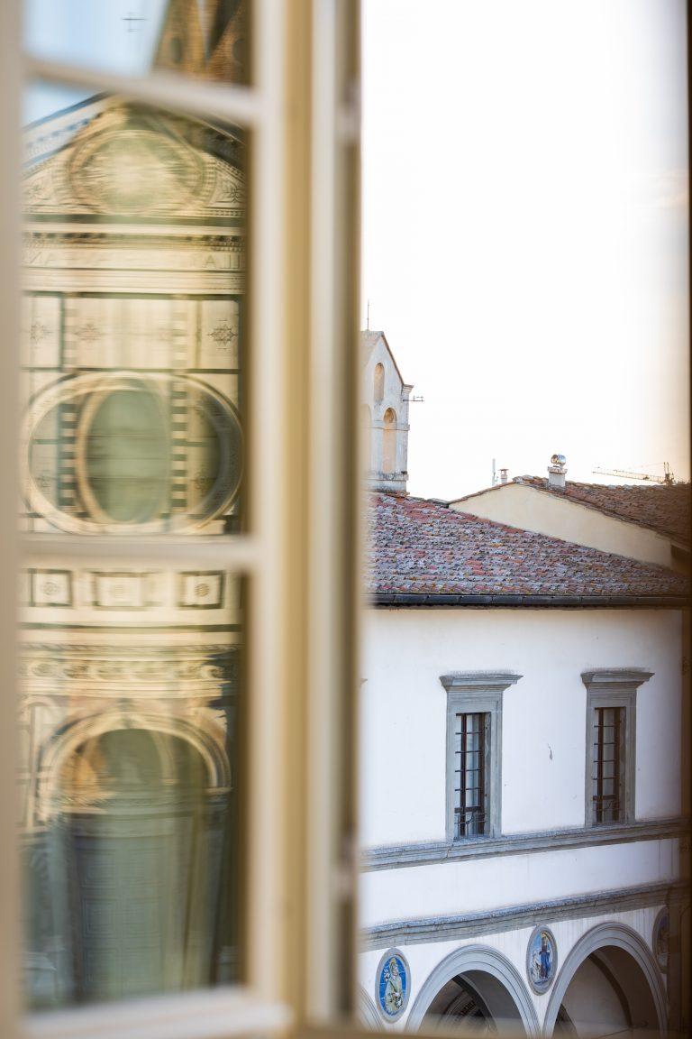 The Place Firenze - The Santa Maria Novella Master Room(6)