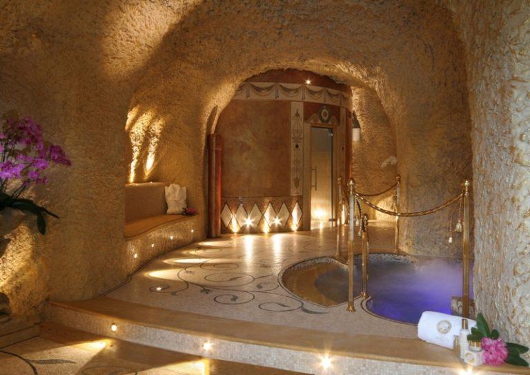 Vila Aminta 44 - SPA Grotto Camelia
