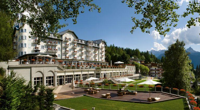 Cristallo, a Luxury Collection Resort & Spa 01