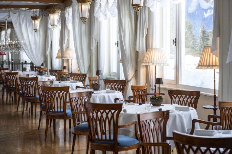 Cristallo, a Luxury Collection Resort & Spa 03