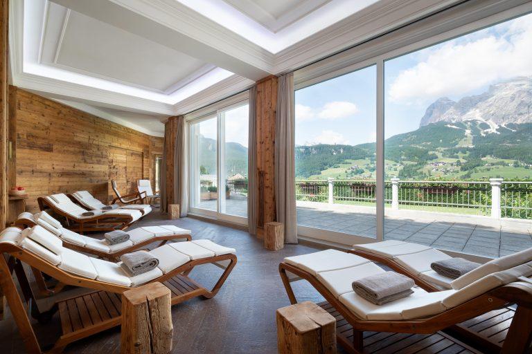 Cristallo, a Luxury Collection Resort & Spa Relaxarium (2)-min