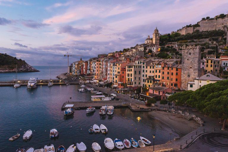 DuVine Copy of By Gwen Kidera, DuVine Cycling - Cinque Terre 5