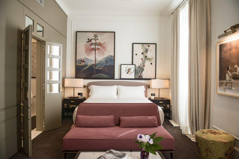 Hotel Vilòn 12