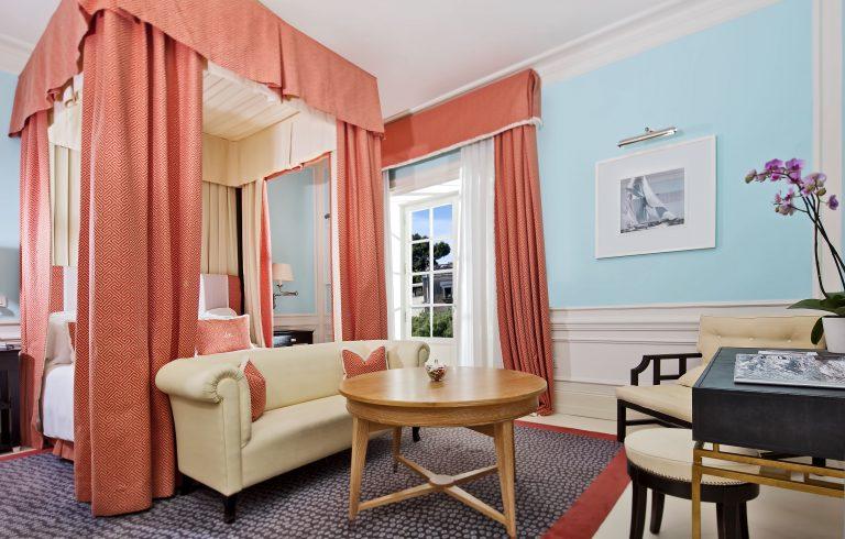 JK Place Capri Classic Room