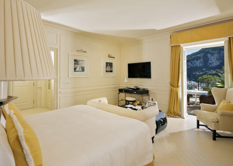 JK Place Capri Penthouse