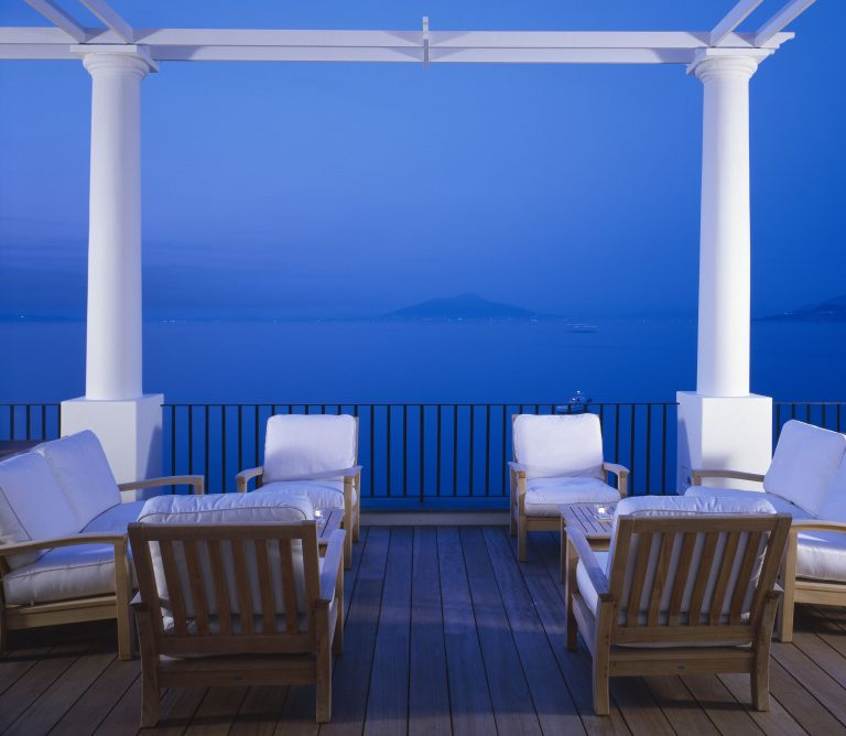 JK Place Capri Terrace