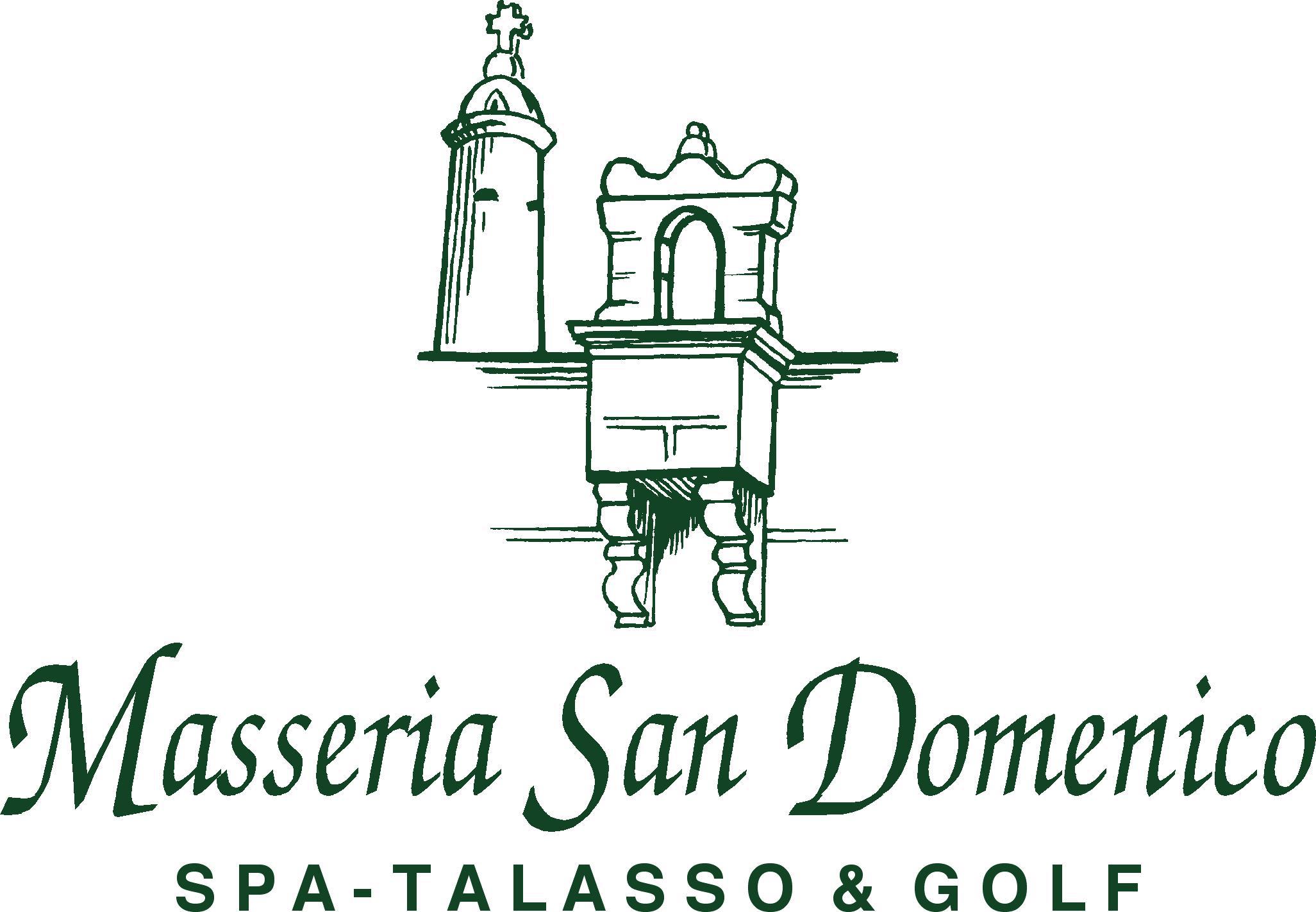 Logo Masseria San Domenico