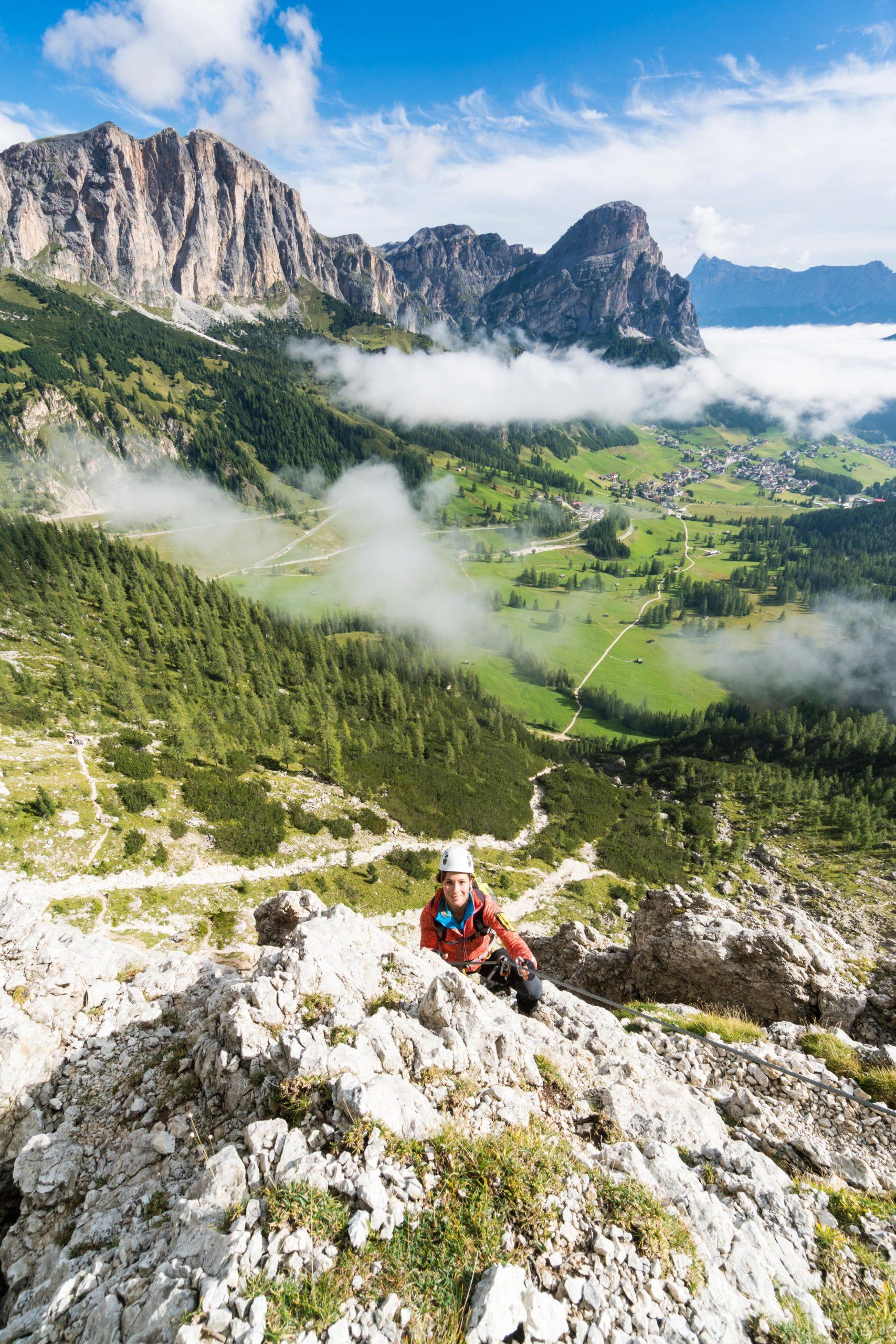 Via Ferrata Trentino-min