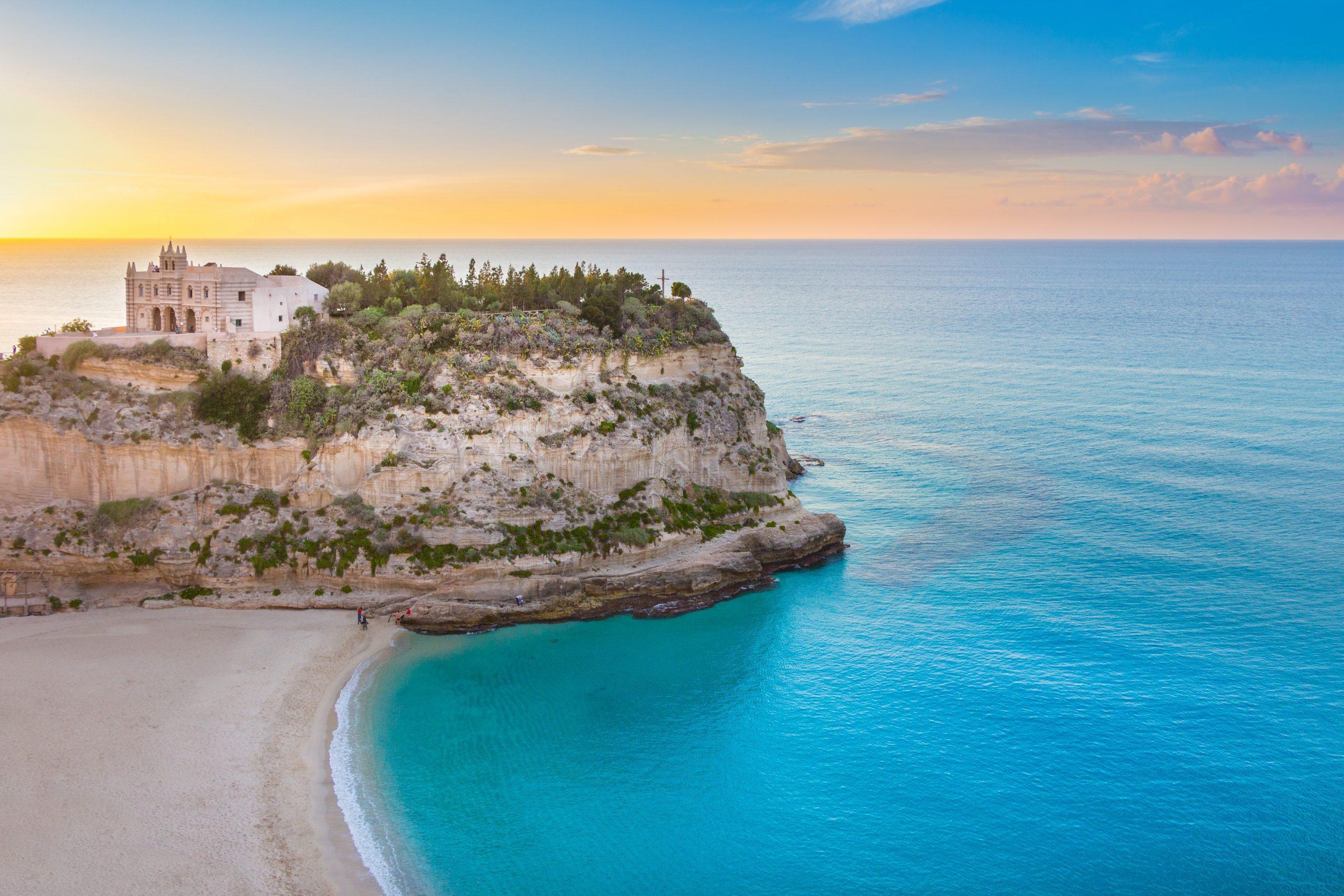 Tropea,Calabria,Italy