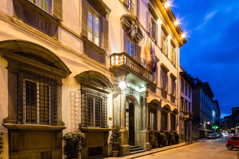 Baglioni_Relais_Santa_Croce_Exsterior
