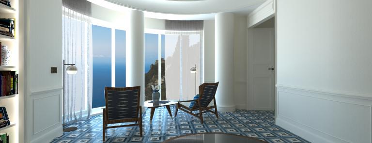 Borgo Santandrea Deluxe Suite view_002
